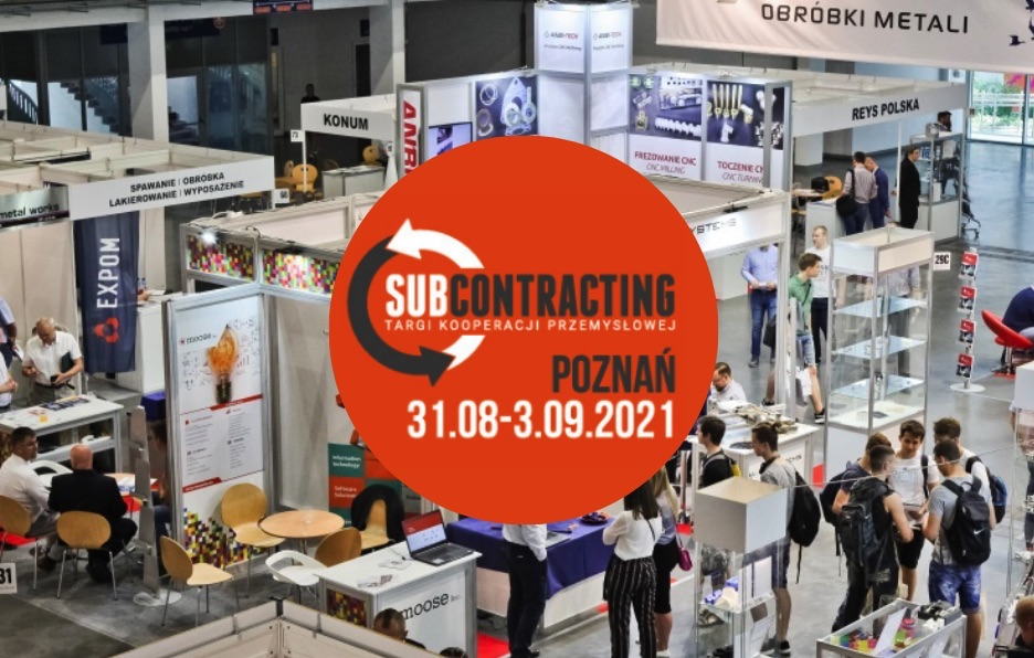 SUBCONTRACTING I SUBCONTRACTING MEETINGS 2021