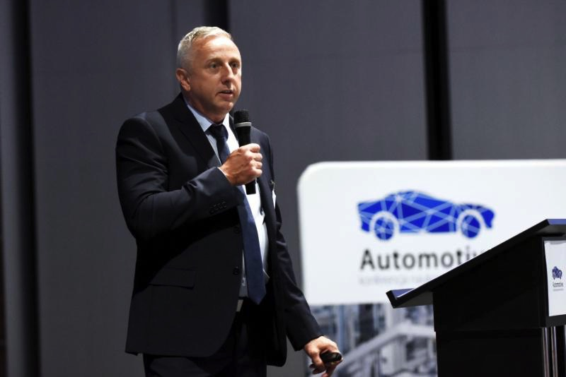 Automotive 2018 Thomas Kaiser