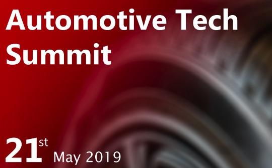 Pierwszy Automotive Tech Summit 2019