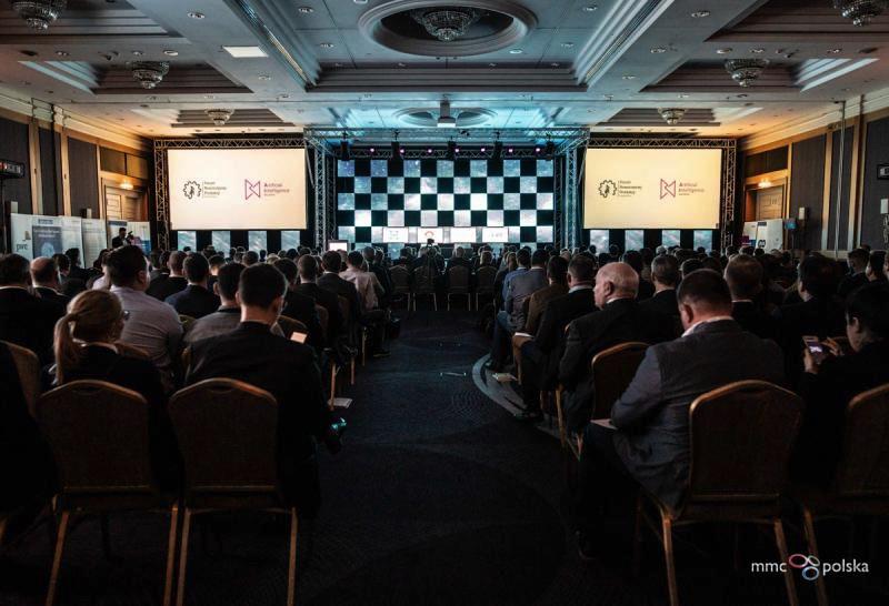 8 Forum Nowoczesnej Produkcji. Industry Tech