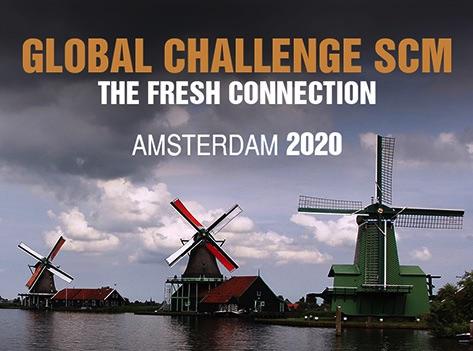 Rywalizacja o finał GC SCM TFC 2020 w Amsterdamie