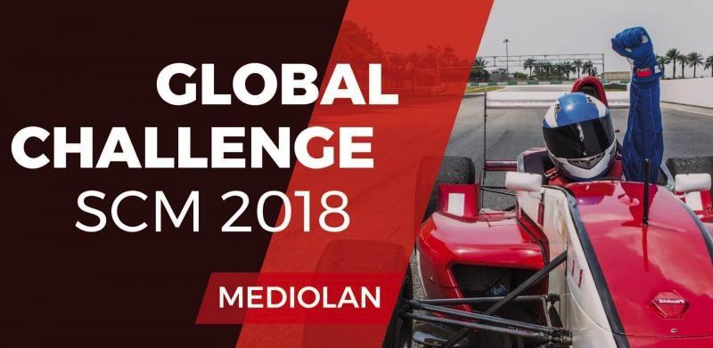 Global Challenge SCM 2018