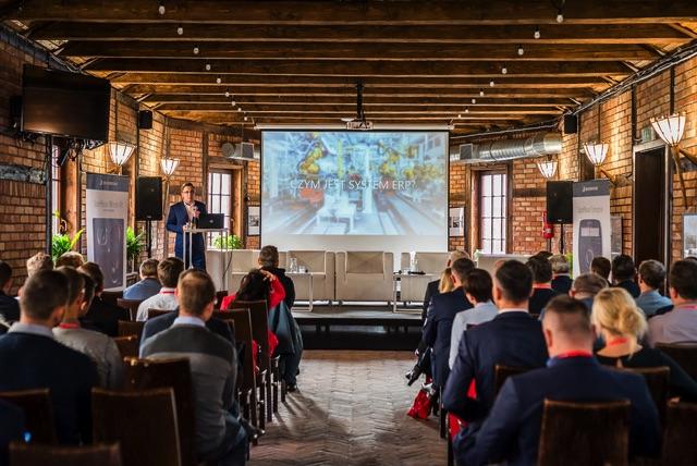 Konferencja SolidExpert 2018 prelekcja