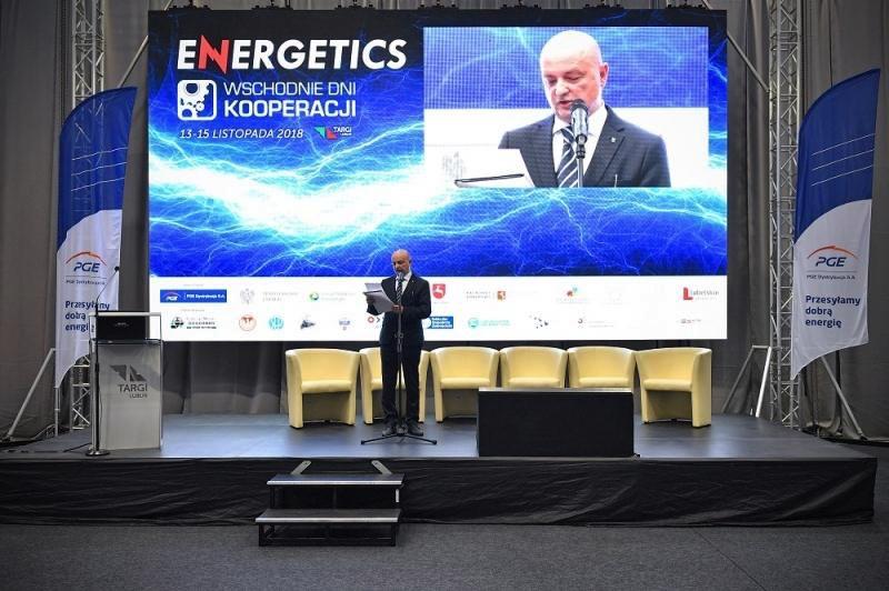 Wschodnie Dni Kooperacji Lublin 2018