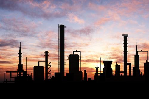 Rośnie produkcja przemysłowa w Polsce